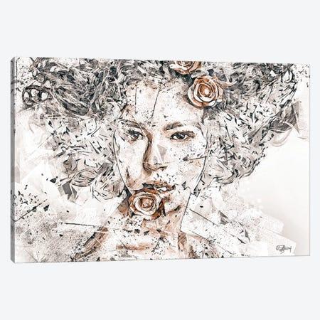 Candide Canvas Print #RMB5} by Romain Bonnet Art Print