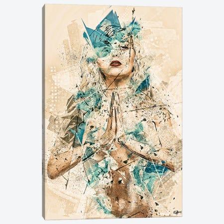 Clemence Canvas Print #RMB6} by Romain Bonnet Canvas Art Print