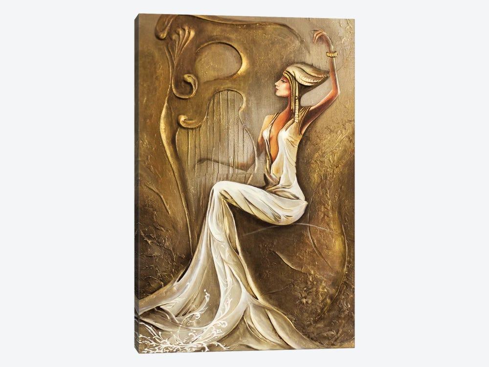 Light Night Melody by Raen 1-piece Canvas Artwork