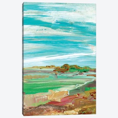 My Dream Land I Canvas Print #RMR22} by Robin Maria Canvas Wall Art