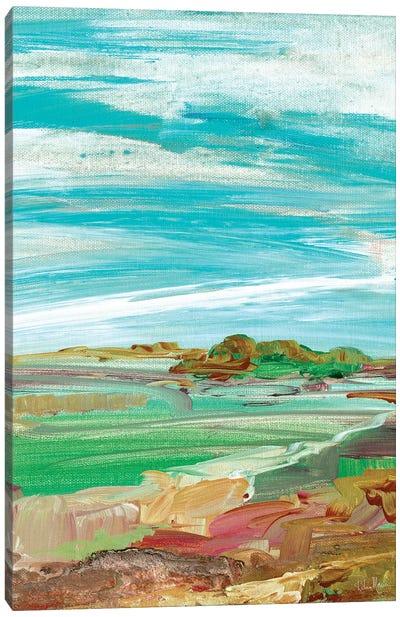 My Dream Land I Canvas Art Print