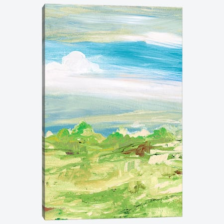 My Dream Land II Canvas Print #RMR23} by Robin Maria Canvas Art