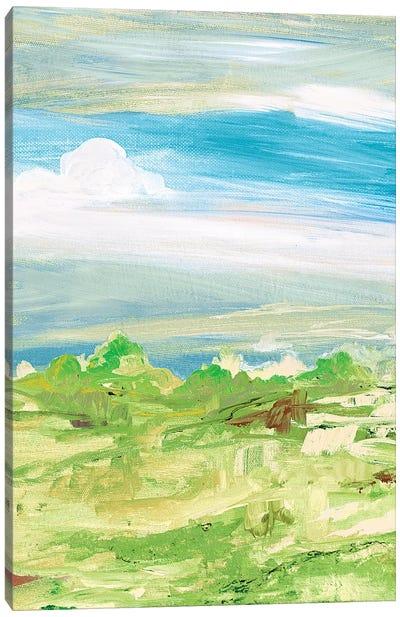 My Dream Land II Canvas Art Print