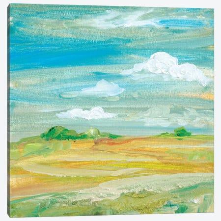 My Land III Canvas Print #RMR24} by Robin Maria Canvas Art Print