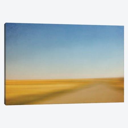 Campo Di Grano Canvas Print #RMU138} by Roberta Murray Art Print