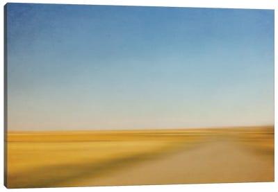 Campo Di Grano Canvas Art Print