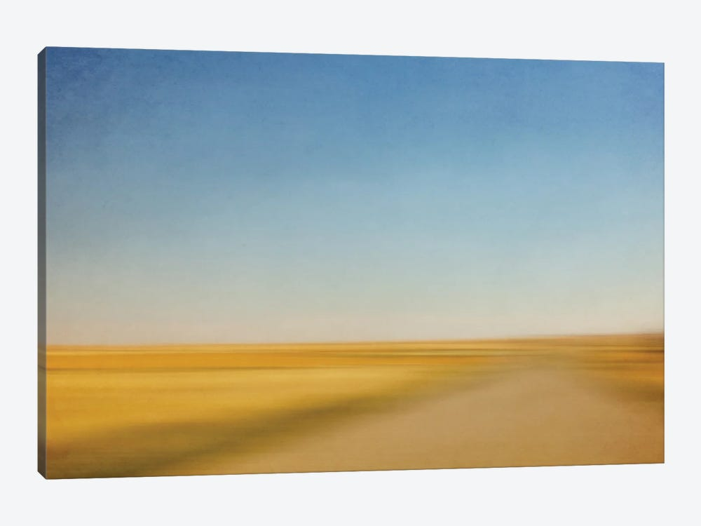 Campo Di Grano by Roberta Murray 1-piece Canvas Art
