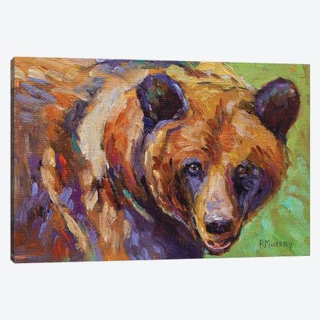 Martha Canvas Print #RMU160} by Roberta Murray Canvas Artwork