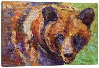 Martha Canvas Art Print