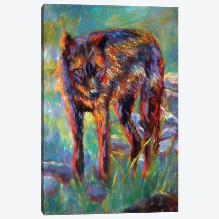 Nisa Canvas Print #RMU34} by Roberta Murray Canvas Art Print