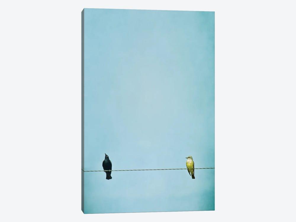 Stuck Up by Roberta Murray 1-piece Canvas Art