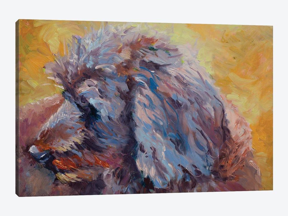 Rosie by Roberta Murray 1-piece Canvas Artwork