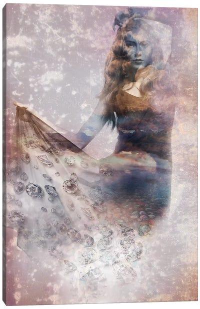 Marina Canvas Print #RMW6