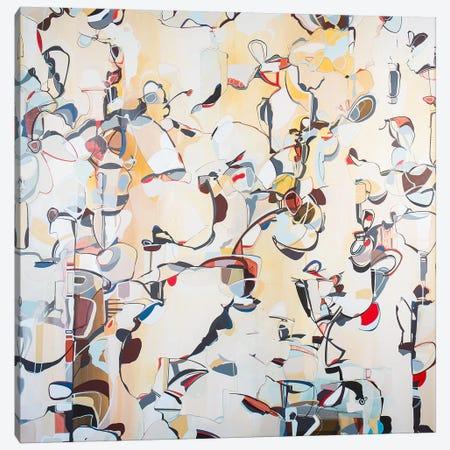 Texas  Canvas Print #RMY13} by Rebecca Moy Canvas Artwork