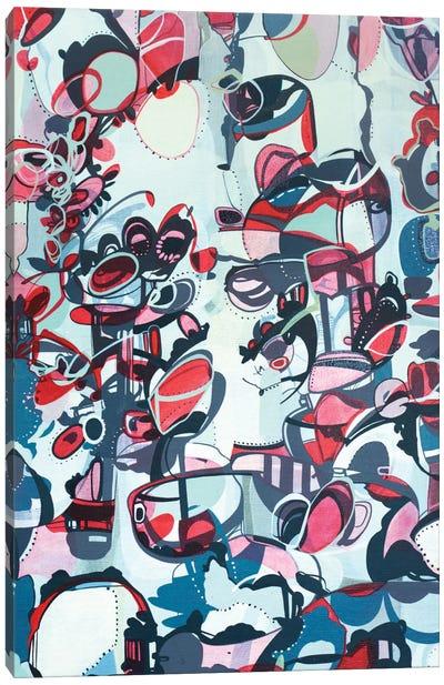 Poppies Canvas Art Print