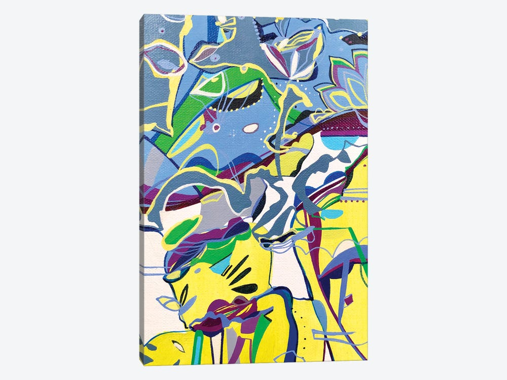 Citrus by Rebecca Moy 1-piece Art Print