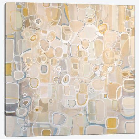 Popcorn Canvas Print #RMY9} by Rebecca Moy Canvas Artwork