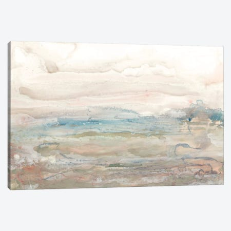 High Desert I Canvas Print #RNE102} by Renée Stramel Art Print