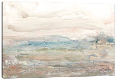 High Desert I Canvas Art Print