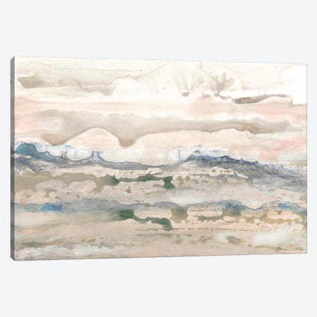 High Desert II Canvas Print #RNE103} by Renée Stramel Canvas Print