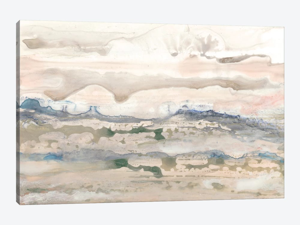 High Desert II by Renée Stramel 1-piece Canvas Wall Art