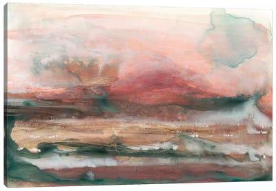 Lost Horizon I Canvas Art Print