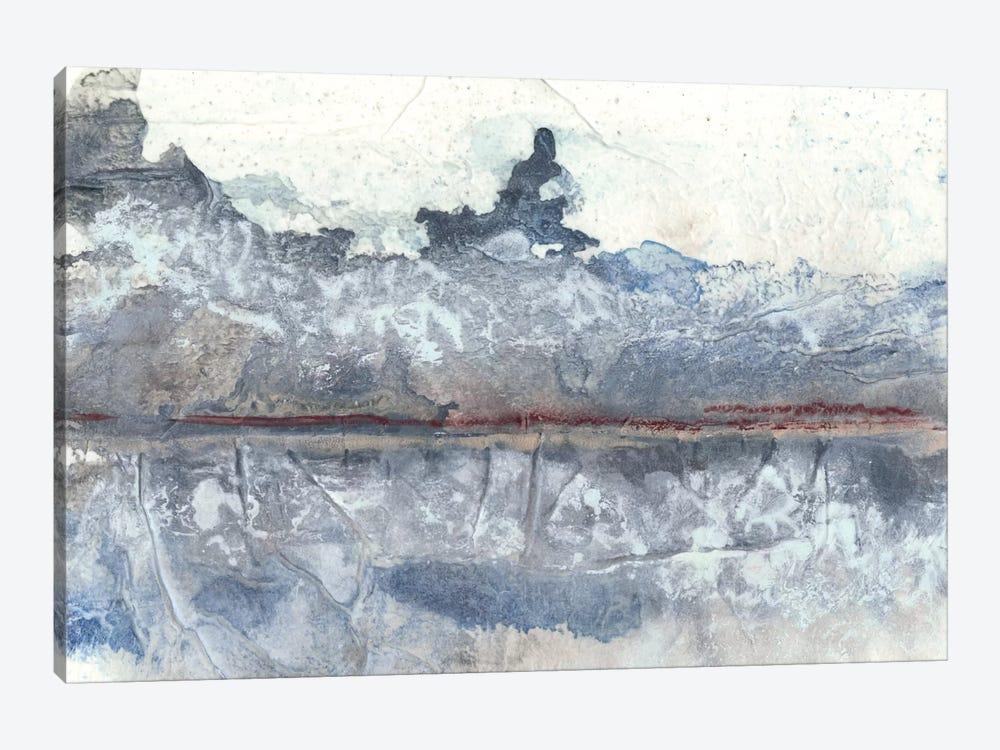Horizon Spray II by Renée Stramel 1-piece Art Print