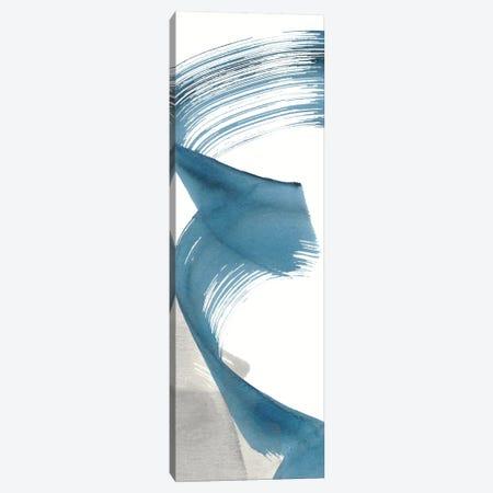 Breaking Blue III Canvas Print #RNE116} by Renée Stramel Canvas Print