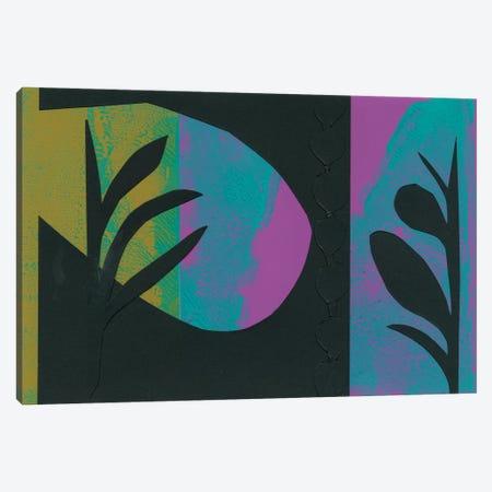 Cabana I Canvas Print #RNE117} by Renée Stramel Art Print