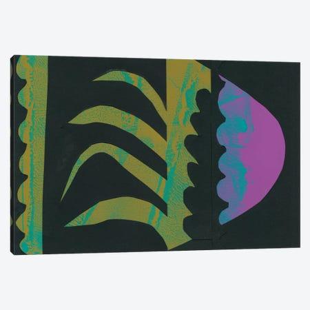 Cabana II Canvas Print #RNE118} by Renée Stramel Canvas Art