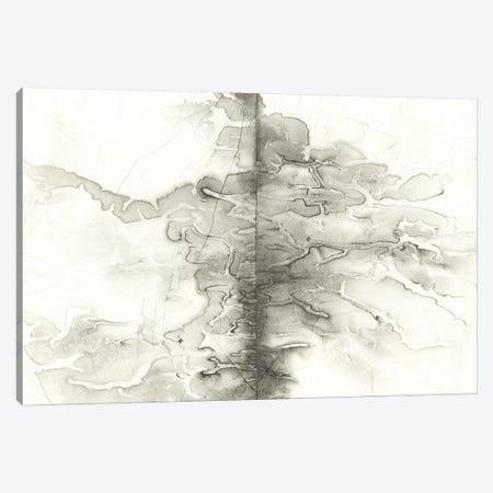 Infused Memory III Canvas Print #RNE123} by Renée Stramel Art Print