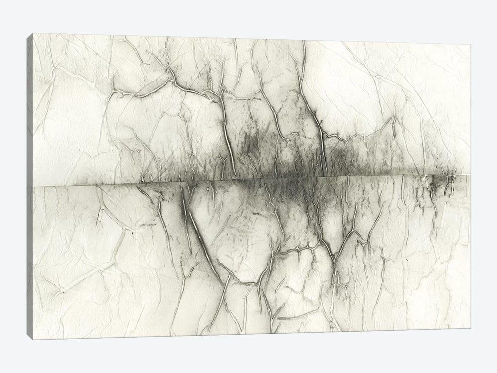 Infused Memory IV by Renée Stramel 1-piece Canvas Print