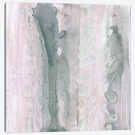 Lavender & Sage II Canvas Print #RNE128} by Renée Stramel Art Print