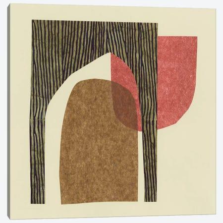 Sketches of Spain I Canvas Print #RNE135} by Renée Stramel Canvas Art Print