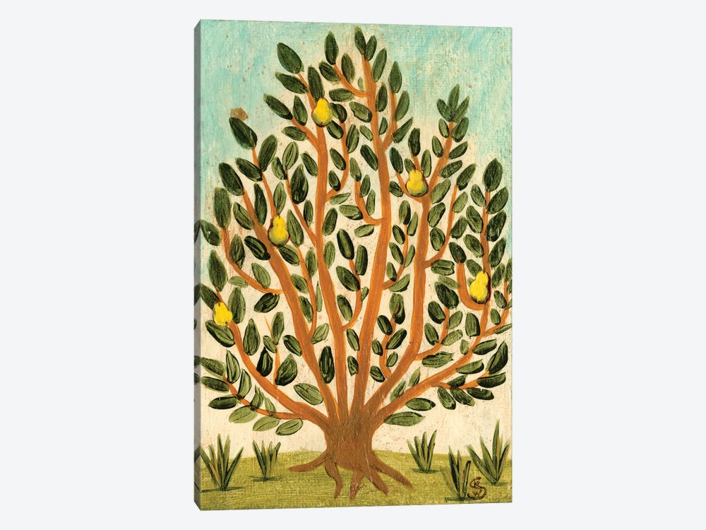Tree Of Life I by Renée Stramel 1-piece Art Print