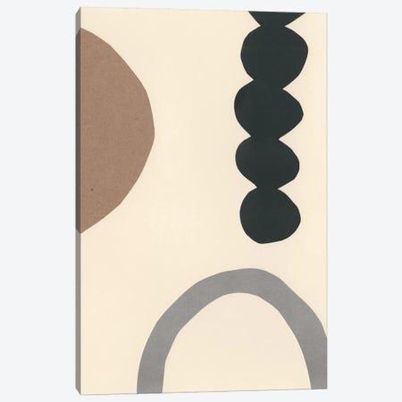 Contempo I Canvas Print #RNE154} by Renée Stramel Canvas Art Print