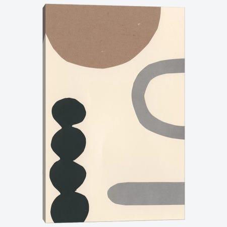 Contempo II Canvas Print #RNE155} by Renée Stramel Art Print