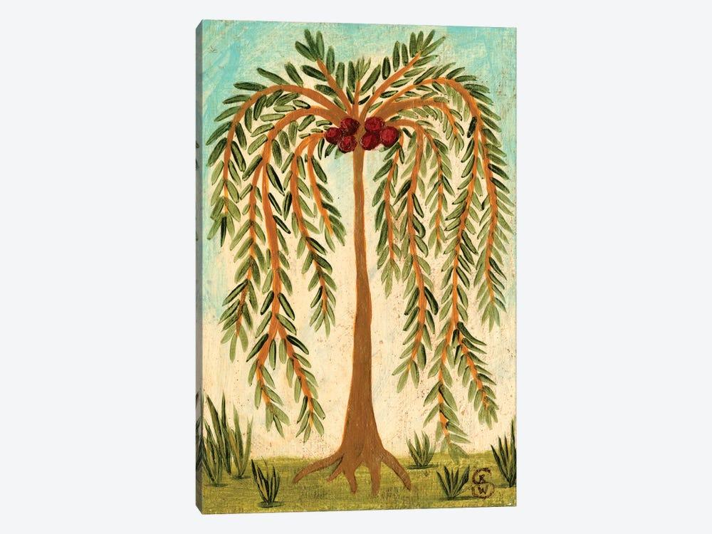 Tree Of Life II by Renée Stramel 1-piece Canvas Artwork
