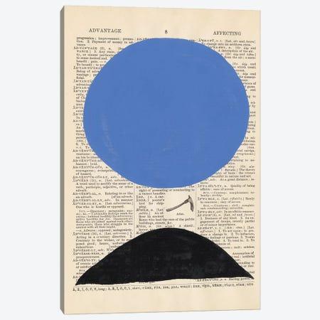 Modern Definition III Canvas Print #RNE162} by Renée Stramel Canvas Print