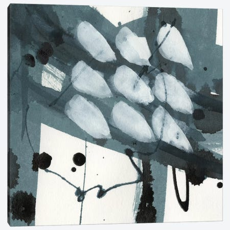 Say What I Canvas Print #RNE191} by Renée Stramel Canvas Art