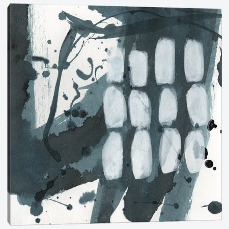 Say What II Canvas Print #RNE192} by Renée Stramel Canvas Artwork