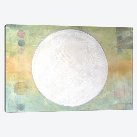 Celestial Skies I Canvas Print #RNE193} by Renée Stramel Canvas Art