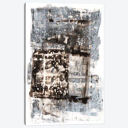 Speckled Remnants I Canvas Print #RNE199} by Renée Stramel Canvas Artwork