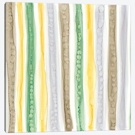 Color Contact I Canvas Print #RNE47} by Renée Stramel Canvas Art