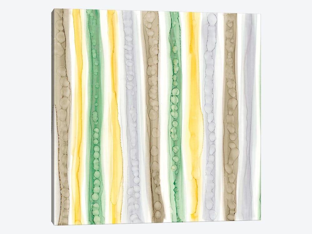 Color Contact I by Renée Stramel 1-piece Canvas Print