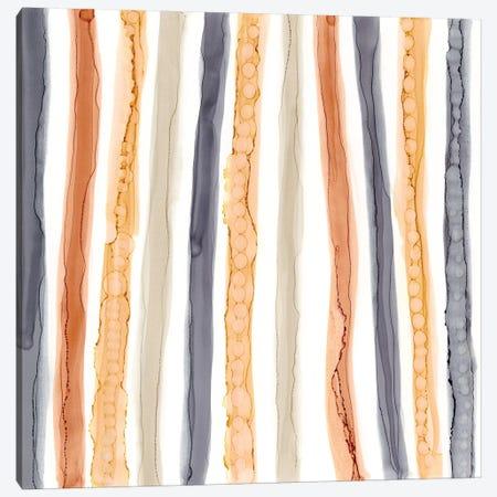 Color Contact III Canvas Print #RNE49} by Renée Stramel Art Print