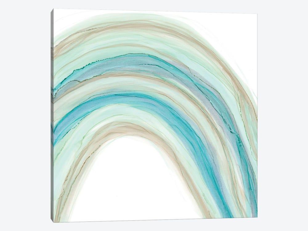 Gulf Stream II by Renée Stramel 1-piece Canvas Art Print