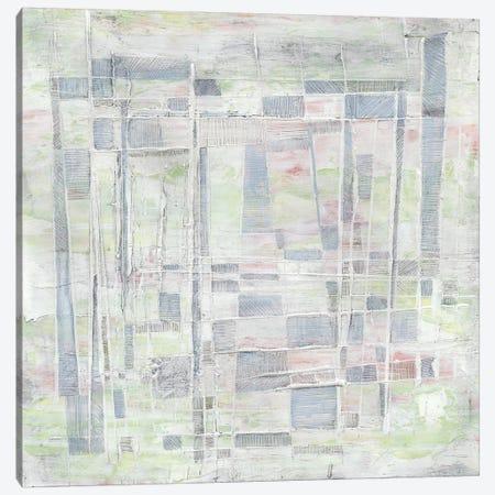 Soho I Canvas Print #RNE55} by Renée Stramel Canvas Art Print