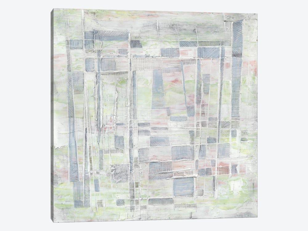 Soho I by Renée Stramel 1-piece Canvas Wall Art