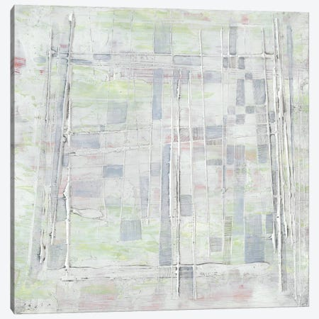 Soho II Canvas Print #RNE56} by Renée Stramel Canvas Print